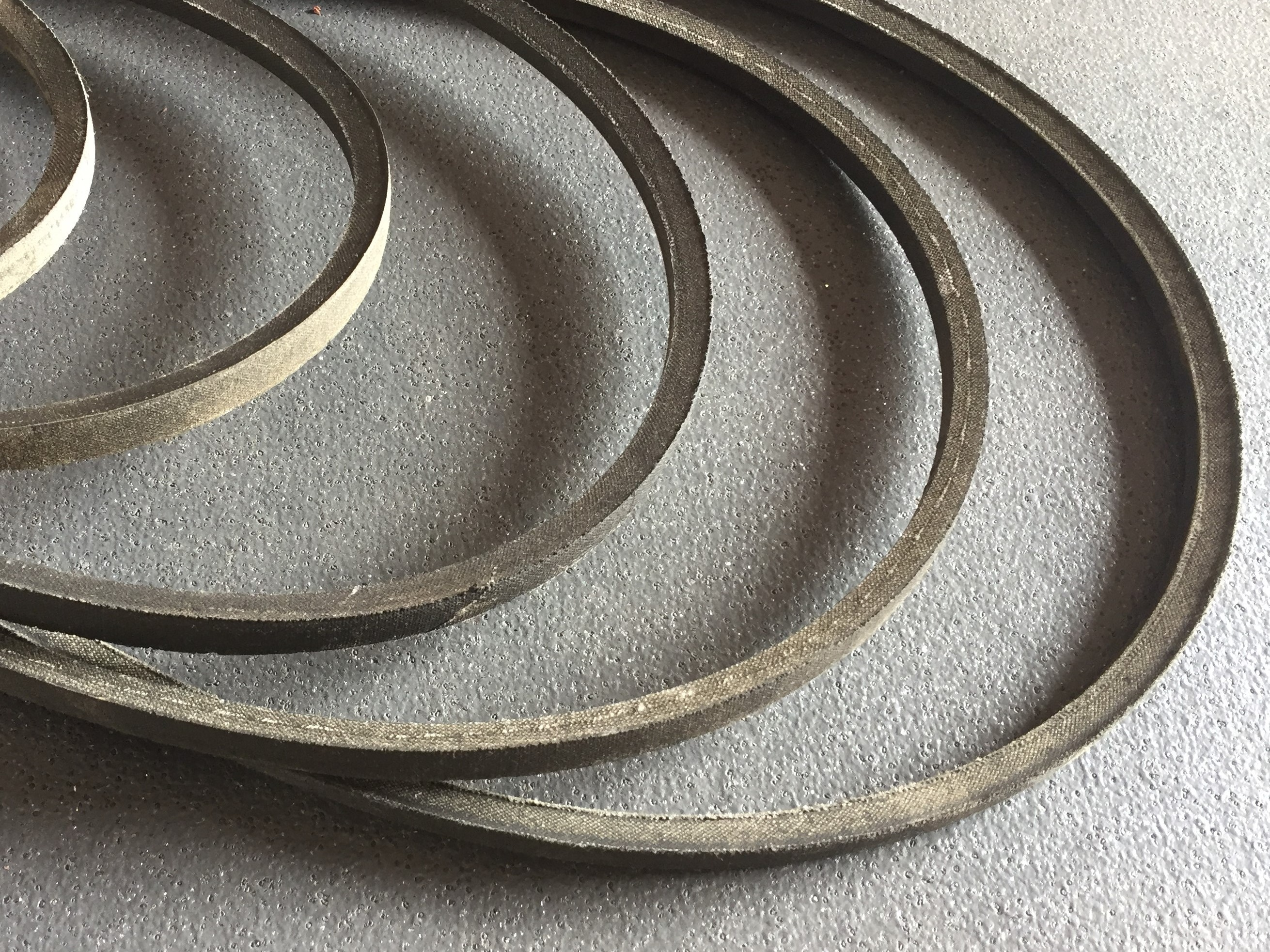 Single - Section Quality Belts