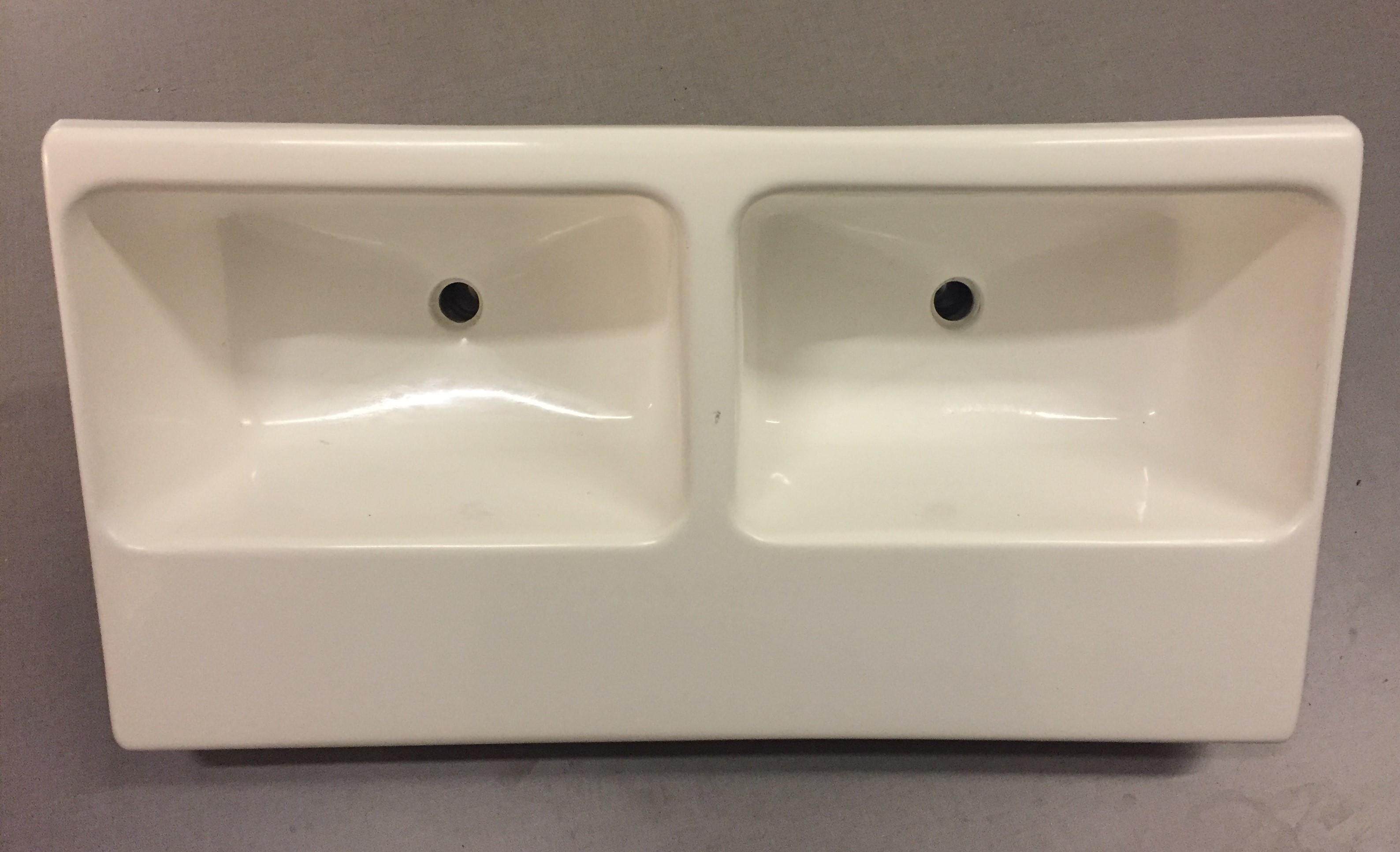 Fibreglass Sink