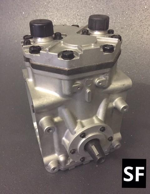 HPS Machine Compressor