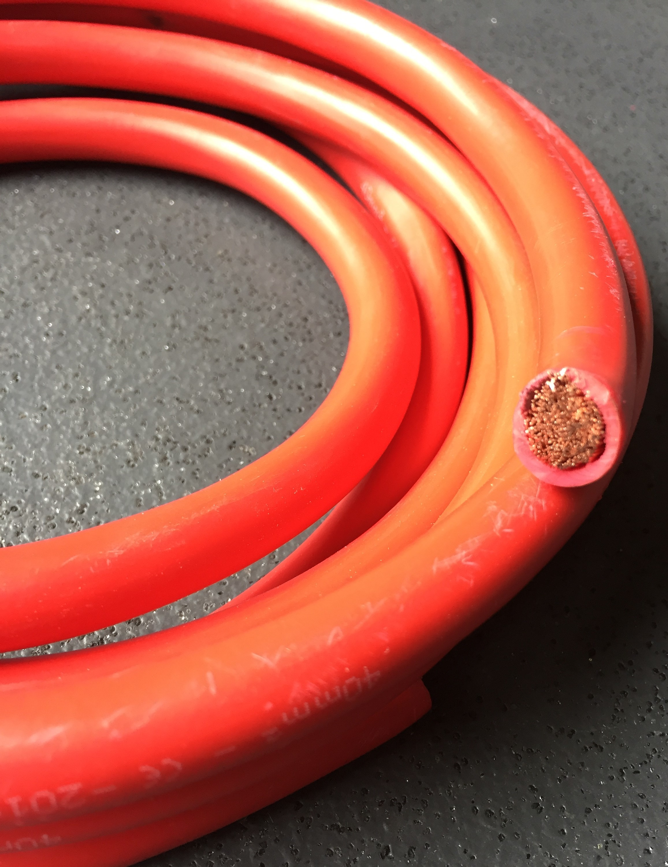 Battery / Inverter cable